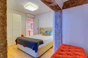 Casas da Baixa - Jules & Madeleine, Appartamenti  Lisbona - big - 95
