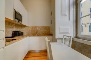 Casas da Baixa - Jules & Madeleine, Appartamenti  Lisbona - big - 99