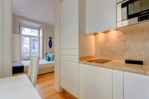 Casas da Baixa - Jules & Madeleine, Appartamenti  Lisbona - big - 100