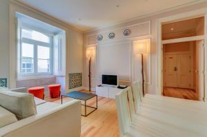 Casas da Baixa - Jules & Madeleine, Appartamenti  Lisbona - big - 102