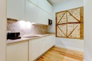 Casas da Baixa - Jules & Madeleine, Appartamenti  Lisbona - big - 103