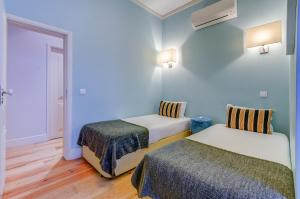 Casas da Baixa - Jules & Madeleine, Appartamenti  Lisbona - big - 105