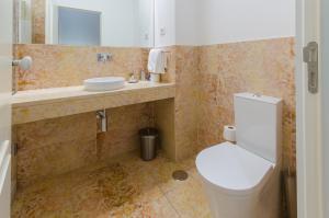 Casas da Baixa - Jules & Madeleine, Appartamenti  Lisbona - big - 106