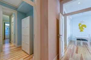 Casas da Baixa - Jules & Madeleine, Appartamenti  Lisbona - big - 107