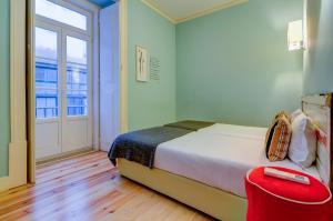 Casas da Baixa - Jules & Madeleine, Appartamenti  Lisbona - big - 109