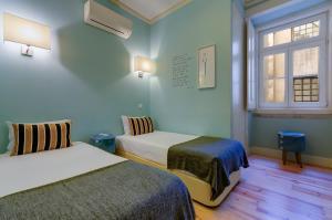 Casas da Baixa - Jules & Madeleine, Appartamenti  Lisbona - big - 110