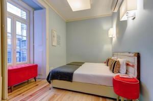 Casas da Baixa - Jules & Madeleine, Appartamenti  Lisbona - big - 157