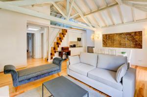 Casas da Baixa - Jules & Madeleine, Appartamenti  Lisbona - big - 113