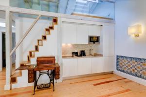 Casas da Baixa - Jules & Madeleine, Appartamenti  Lisbona - big - 114