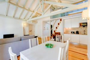 Casas da Baixa - Jules & Madeleine, Appartamenti  Lisbona - big - 116