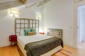 Casas da Baixa - Jules & Madeleine, Appartamenti  Lisbona - big - 118