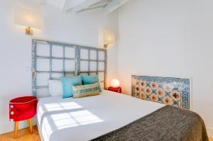 Casas da Baixa - Jules & Madeleine, Appartamenti  Lisbona - big - 119