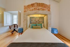 Casas da Baixa - Jules & Madeleine, Appartamenti  Lisbona - big - 120