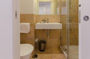 Casas da Baixa - Jules & Madeleine, Appartamenti  Lisbona - big - 121