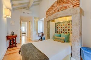 Casas da Baixa - Jules & Madeleine, Appartamenti  Lisbona - big - 122