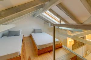 Casas da Baixa - Jules & Madeleine, Appartamenti  Lisbona - big - 125