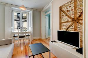 Casas da Baixa - Jules & Madeleine, Appartamenti  Lisbona - big - 159