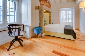 Casas da Baixa - Jules & Madeleine, Appartamenti  Lisbona - big - 127
