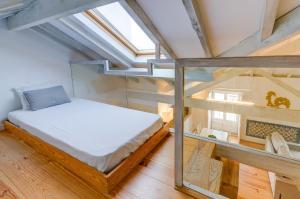 Casas da Baixa - Jules & Madeleine, Appartamenti  Lisbona - big - 128