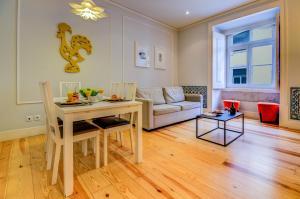 Casas da Baixa - Jules & Madeleine, Appartamenti  Lisbona - big - 131