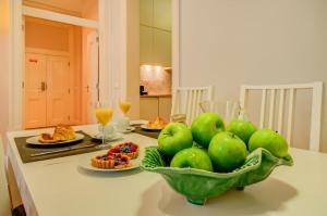 Casas da Baixa - Jules & Madeleine, Appartamenti  Lisbona - big - 136