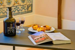 Casas da Baixa - Jules & Madeleine, Appartamenti  Lisbona - big - 138