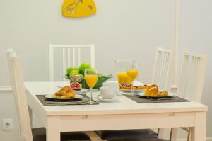 Casas da Baixa - Jules & Madeleine, Appartamenti  Lisbona - big - 142