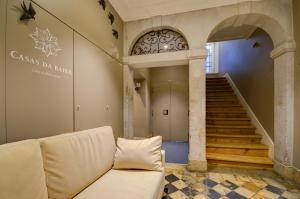 Casas da Baixa - Jules & Madeleine, Appartamenti  Lisbona - big - 162