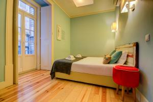 Casas da Baixa - Jules & Madeleine, Appartamenti  Lisbona - big - 163