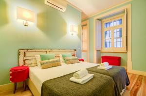Casas da Baixa - Jules & Madeleine, Appartamenti  Lisbona - big - 164