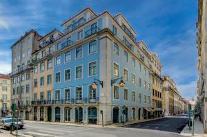 Casas da Baixa - Jules & Madeleine, Appartamenti  Lisbona - big - 165
