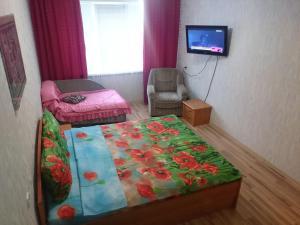 Апартаменты Набережная у Евгена