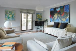 Miraconcha Terrace Apartment by FeelFree Rentals, Appartamenti  San Sebastián - big - 14