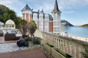 Miraconcha Terrace Apartment by FeelFree Rentals, Appartamenti  San Sebastián - big - 19