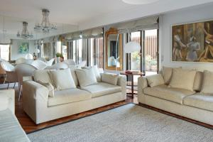 Miraconcha Terrace Apartment by FeelFree Rentals, Appartamenti  San Sebastián - big - 11