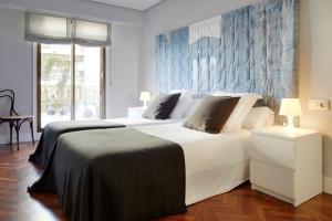 Miraconcha Terrace Apartment by FeelFree Rentals, Appartamenti  San Sebastián - big - 10