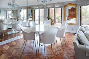 Miraconcha Terrace Apartment by FeelFree Rentals, Appartamenti  San Sebastián - big - 9