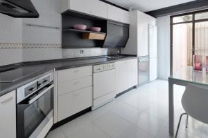 Miraconcha Terrace Apartment by FeelFree Rentals, Appartamenti  San Sebastián - big - 7
