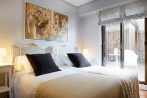 Miraconcha Terrace Apartment by FeelFree Rentals, Appartamenti  San Sebastián - big - 6