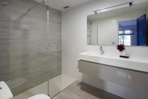 Miraconcha Terrace Apartment by FeelFree Rentals, Appartamenti  San Sebastián - big - 5