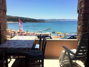Scirocco - vista panoramica - AbcAlberghi.com