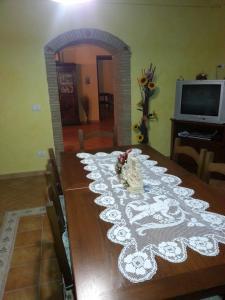 Casa Vacanze Paradiso, Prázdninové domy  San Lorenzo Nuovo - big - 24