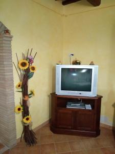 Casa Vacanze Paradiso, Prázdninové domy  San Lorenzo Nuovo - big - 25