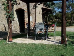 Casa Vacanze Paradiso, Prázdninové domy  San Lorenzo Nuovo - big - 27