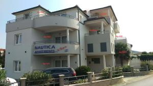 Nautica Apartments
