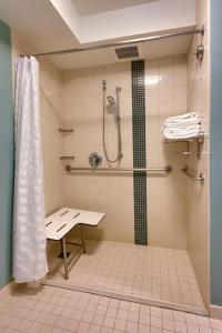 King Room with Shower - Disability Access