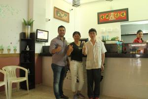 Hotel China, Hotel  Yopal - big - 119