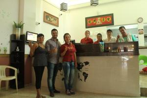 Hotel China, Hotel  Yopal - big - 120