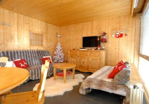 Apartment Anna - Courchevel