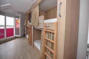 Hostel Zrće, Hostels  Novalja - big - 2